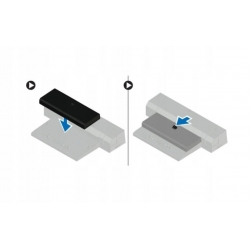 Adapter DELL Latitude | Precision SPACER / DYSTANS